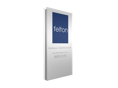 Felton Homes Stand